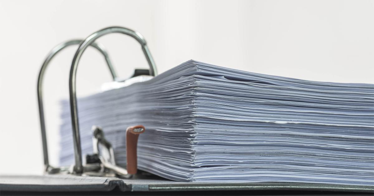 CF - Subheading Manual Data Collection
