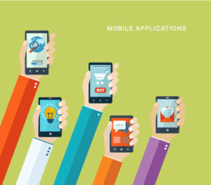A Branded app on mobile is more engaging