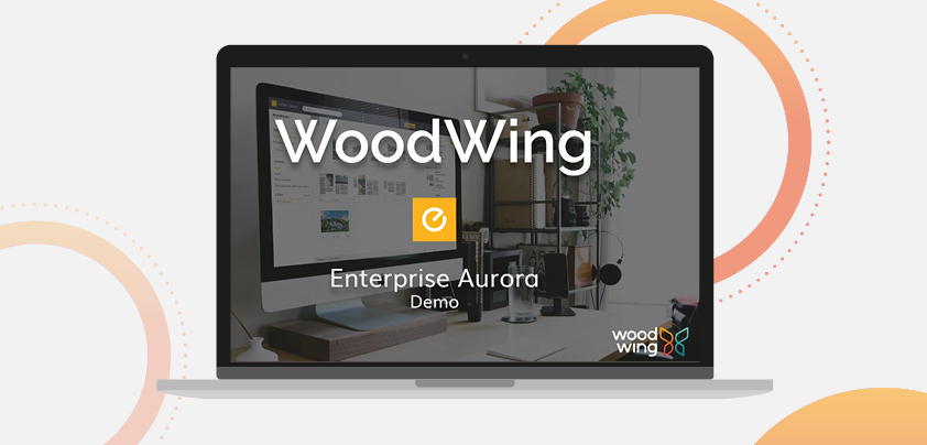 WoodWing Enterprise Aurora 2020 Demo